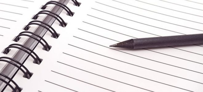 Cursos para aprender a escribir