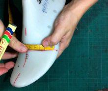 Cursos para aprender hacer zapatos