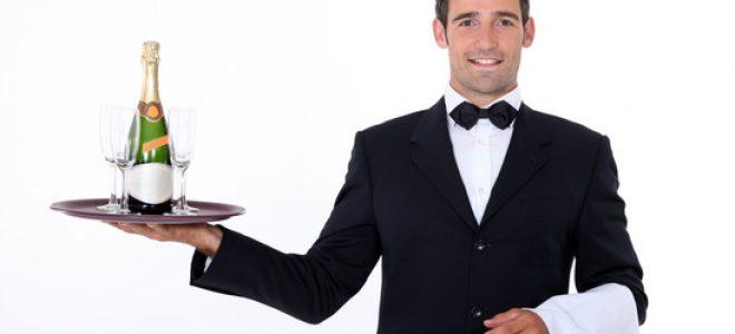 Cursos para camareros