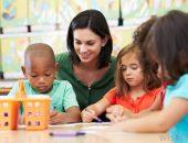 Cursos para educadores infantiles