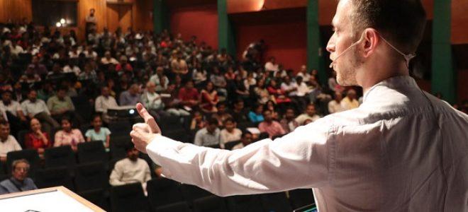 Cursos para hablar en público