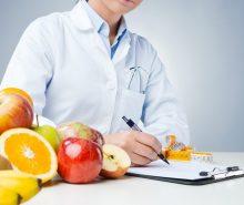 Cursos para nutricionistas