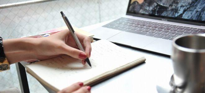 Cursos para ser escritor