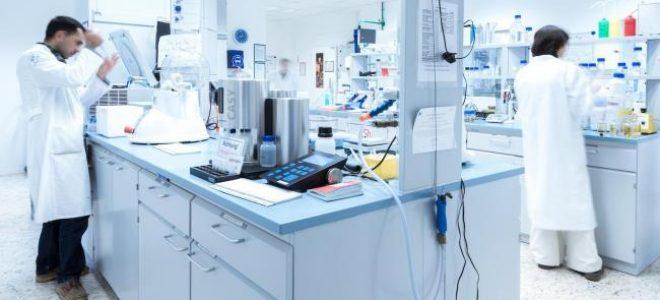 Cursos para técnicos de laboratorio